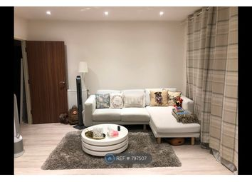 Thumbnail 1 bed flat to rent in Greenshank House, London
