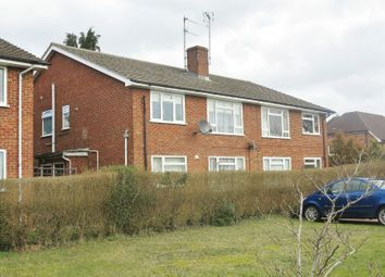 Thumbnail 2 bed flat for sale in Roman Way, Earley, Reading