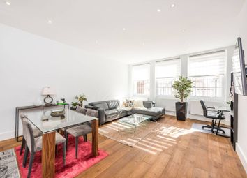 Thumbnail 2 bedroom flat for sale in Kensington Court, Kensington
