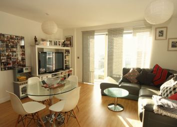 2 bed flat for sale in Luma Apartments, Central Way, London NW10