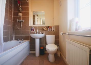 Thumbnail 2 bed detached house to rent in Chivenor Way, Kingsway, Gloucester