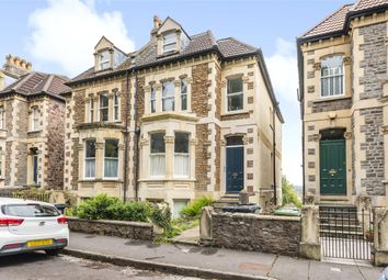 Thumbnail 1 bed flat for sale in Randall Road, Bristol