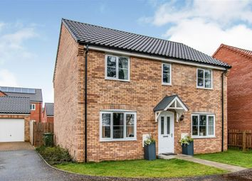 4 bed detached house for sale in Keymer Close, Aylsham, Norwich NR11
