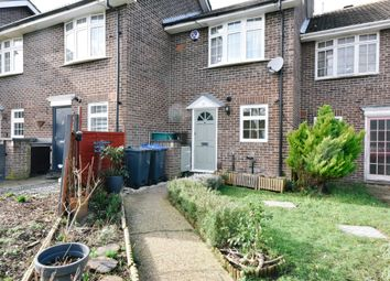 2 bed terraced house for sale in Cricketers Close, Chessington KT9