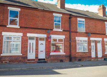 Thumbnail 3 bedroom terraced house for sale in Laughton Road, Hexthorpe
