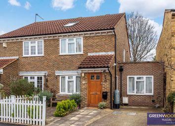 Mill Street, Kingston Upon Thames KT1. 4 bed semi-detached house for sale