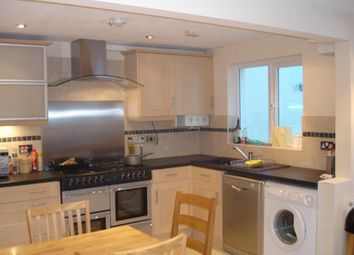 Thumbnail 1 bed detached house to rent in Ranelagh Gardens, Southampton