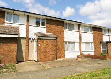 3 bed terraced house for sale in Winston Crescent, Biggleswade, Bedfordshire SG18