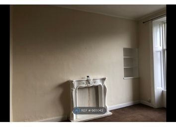 Thumbnail 2 bedroom flat to rent in Mountstuart Road, Rothesay, Isle Of Bute