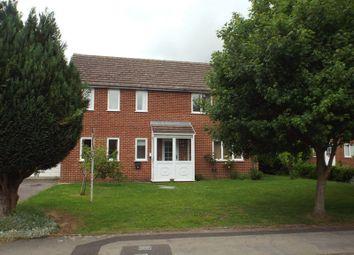 Thumbnail 4 bedroom detached house to rent in Boundary Close, Bradenstoke, Chippenham