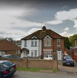 Thumbnail 4 bed semi-detached house to rent in Micklefield Road, High Wycombe