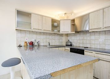 Thumbnail 1 bed flat to rent in Saltram Crescent, Maida Vale