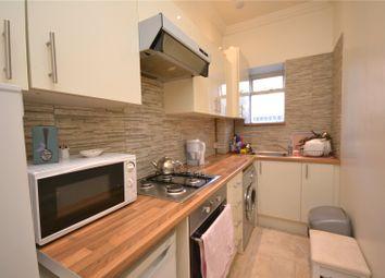 Thumbnail 2 bed flat to rent in Totteridge Lane, Totteridge
