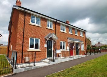 Thumbnail 3 bed semi-detached house to rent in Darby Road, Brynteg, Wrexham