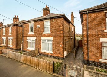 Thumbnail 3 bed semi-detached house to rent in Avon Street, Alvaston, Derby