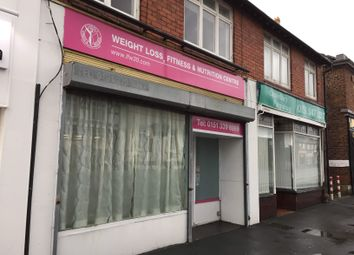 Thumbnail Retail premises to let in 351 Chester Road, Little Sutton