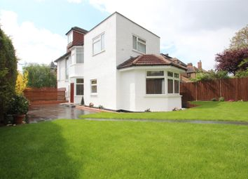 Thumbnail 6 bed property to rent in Brookfield Park, Dartmouth Park