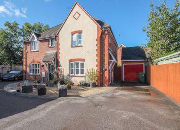 Headingley Close, Pitsea, Basildon SS13. 3 bed semi-detached house