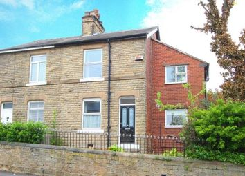 Thumbnail 2 bed semi-detached house for sale in Sothall Green, Beighton, Sheffield, South Yorkshire