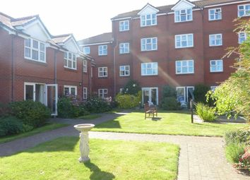 Thumbnail 1 bed flat for sale in Jenner Court, Weymouth, Dorset