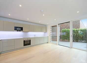 Thumbnail 3 bed flat to rent in Elephant Park, South Gardens, Heygate Street