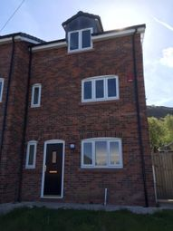 Thumbnail 4 bed semi-detached house to rent in Chester Road, Helsby, Helsby, Frodsham