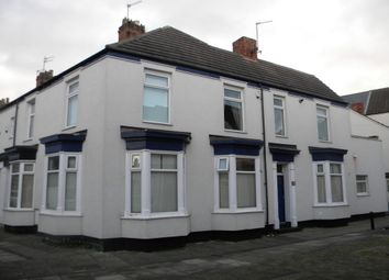 Thumbnail 4 bedroom shared accommodation to rent in Egglestone Terrace, Stockton-On-Tees