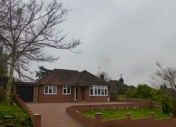 Thumbnail 4 bed bungalow to rent in Musgrave Avenue, East Grinstead