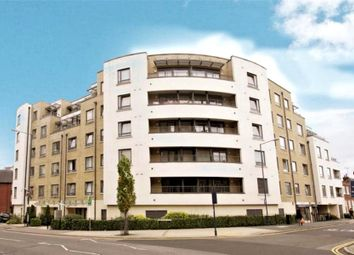 Thumbnail 2 bed flat for sale in Stanley Road, Woking, Surrey