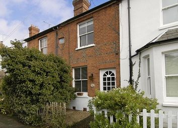 Thumbnail 2 bedroom cottage to rent in Cromwell Road, South Ascot