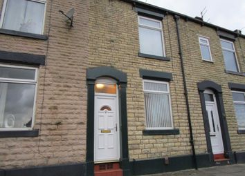 Thumbnail 2 bed terraced house for sale in Arthur Street, Shaw, Oldham