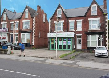 Thumbnail 20 bed flat for sale in Abbeydale Road, Sheffield