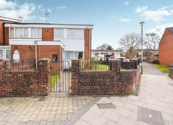 Thumbnail 4 bedroom end terrace house to rent in Dylan Place, Roath, Cardiff