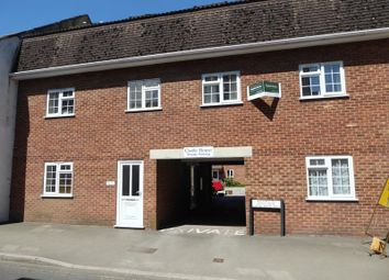 Thumbnail 1 bed flat for sale in Four Seasons Mews, Bow Street, Langport
