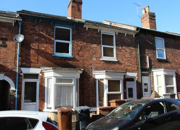 Thumbnail 2 bed terraced house for sale in Charles Street West, Lincoln