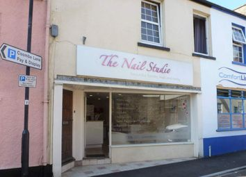 Thumbnail Retail premises to let in Axminster, Devon