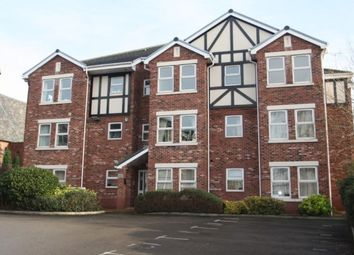 Thumbnail 2 bed flat to rent in Venables Road, Northwich