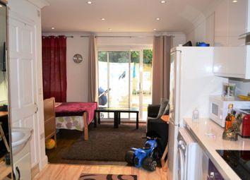 Thumbnail Studio to rent in Bransgrove Road, Edgware