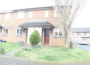 Thumbnail 2 bed end terrace house for sale in Park Court, Undy, Monmouthshire