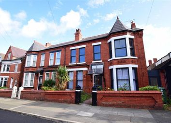 Thumbnail 5 bed semi-detached house for sale in Dalmorton Road, Wallasey, Merseyside