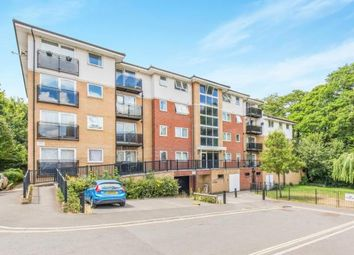 Thumbnail 2 bed flat for sale in Seacole Gardens, Shirley, Southampton
