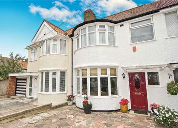 Thumbnail 3 bed property for sale in 3 Summit Avenue, London