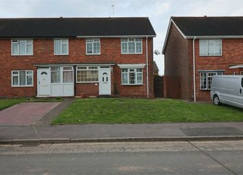 Thumbnail End terrace house to rent in Steward Close, Cheshunt, Hertfordshire