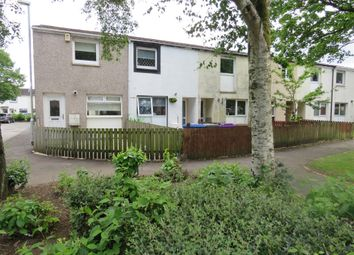 Thumbnail 2 bedroom end terrace house for sale in Cambusdoon Place, Kilwinning