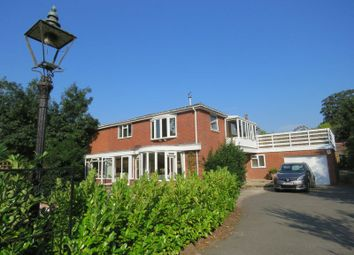 Thumbnail 3 bed flat to rent in Mill Road, Marlow