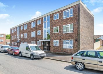 Thumbnail 1 bed flat to rent in Chatham Grove, Chatham