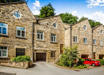 Thumbnail 4 bed town house for sale in Wildspur Mills, New Mill, Holmfirth
