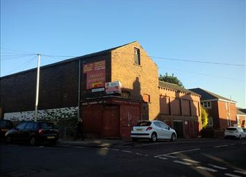Thumbnail Commercial property for sale in Rockingham Works, Windermere Road, Barnsley