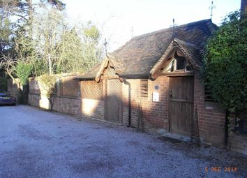Thumbnail 1 bed property to rent in Tibberton, Gloucester