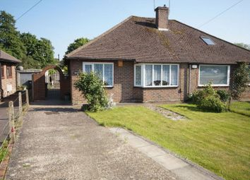 Thumbnail 2 bed bungalow for sale in New Road, Havant